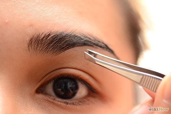 670px-Fix-Bushy-Eyebrows-(for-Girls)-Step-2