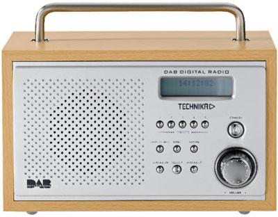 technika-dab-106-radio