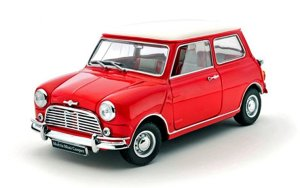 morris-mini-cooper-mki-1968-diecast-model-car-kyosho-08108r-b